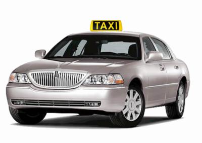 택시 & 리무진